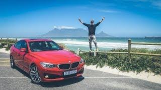NEW CAR! BMW 3GT
