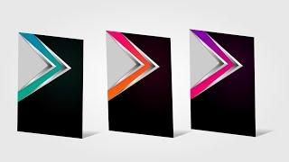 Brochure Design   Inkscape Tutorials