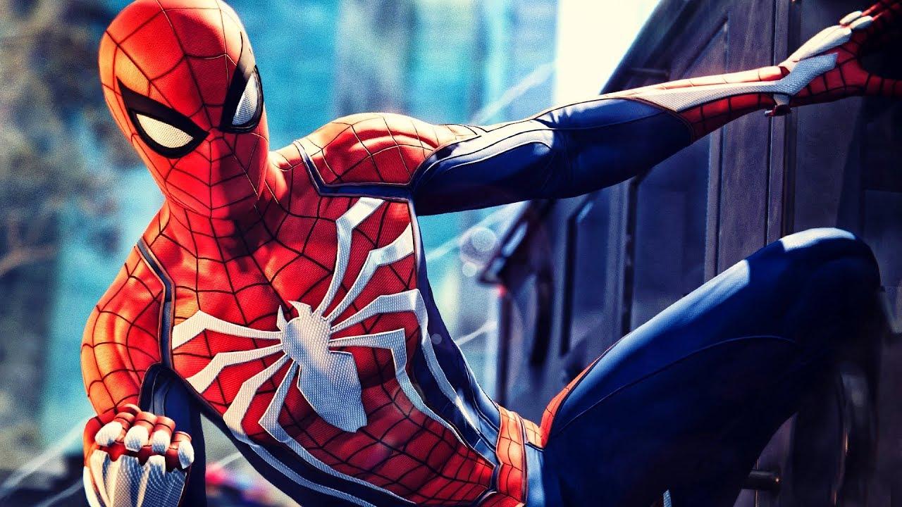 SPIDER-COP WKRACZA DO AKCJI | Spider-Man #2