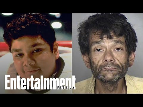 Mighty Ducks' Actor Arrested After Allegedly High On Drugs | News Flash | Entertainment Weekly