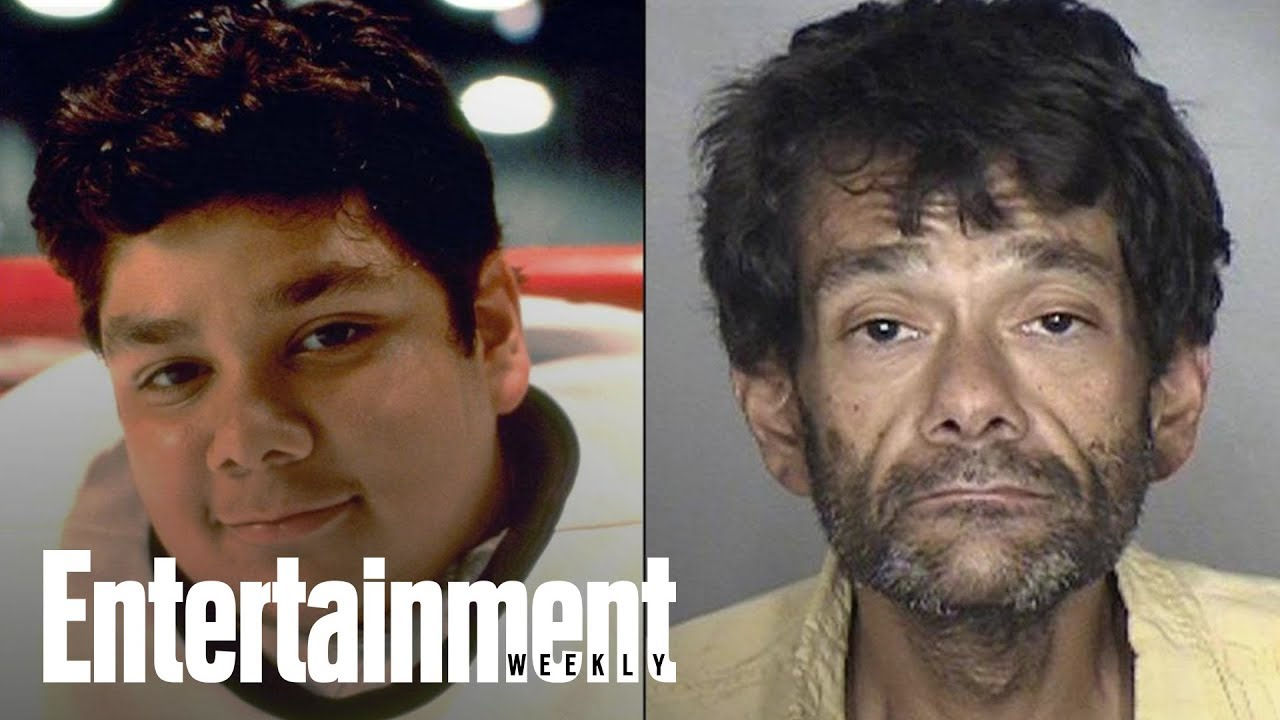 Shaun Weiss, 'Mighty Ducks' actor and N.J. native, arrested for meth ...