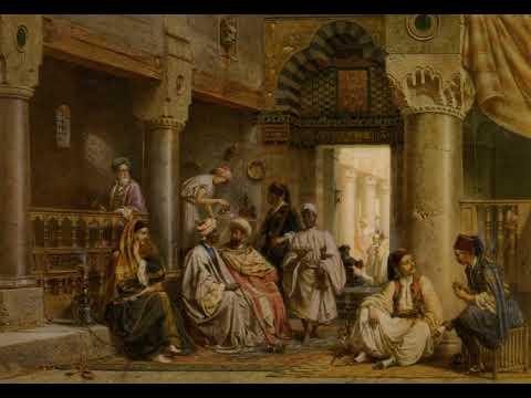 Rimsky-Korsakov - Scheherazade, Op. 35 - Beecham - Royal Philharmonic Orchestra