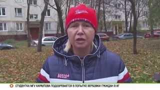 Женщины всё чаще насилуют мужчин в России. Главная тема с Александром Жестковым