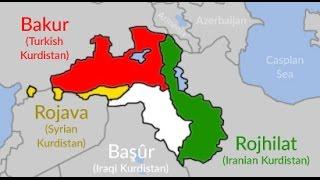 Kürtçe Enternasyonal, Kurdish international