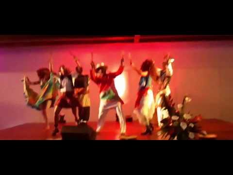 DIHVIN - Danse Trad'Malagasy moderne (FAFASS REMIX)