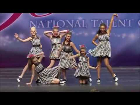 Dance Moms - The New Girl in Town - Audioswap