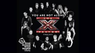 The X Factor 2009 - Official music video - You Are Not Alone