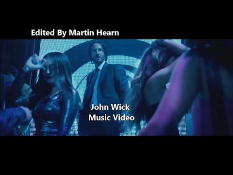 John Wick Music   The Prodigy  Warriors Dance