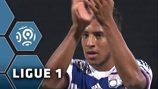 Olympique Lyonnais - SC Bastia (2-0)  - Résumé - (OL - SCB) / 2015-16