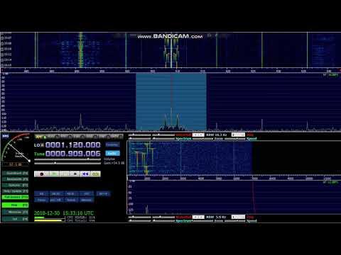 NHK Radio 2 Nagoya JOCB 909kHz closing