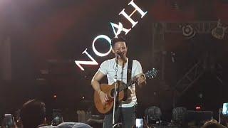 [3.37 MB] Noah - Yang Terdalam (live concert @Hard Rock Kuta Bali)