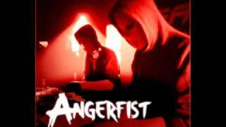 Angerfist   The Steel Finger