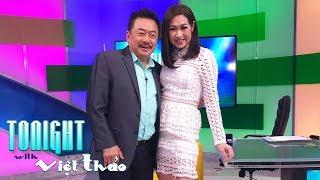 Tonight with Việt Thảo #113 - Ý Lan