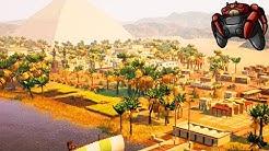 Warum geht dieses Aufbauspiel derzeit Weltweit so krass ab? ★ Builder of Egypt Gameplay ★