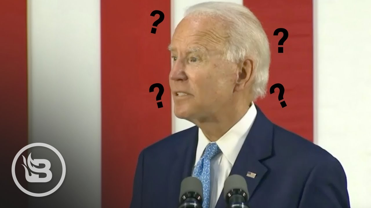 Reporter Asks If Biden's Been Tested for Cognitive Decline - His Response Says It All