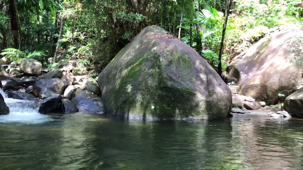 Texas Best Swimming Holes - YouTube