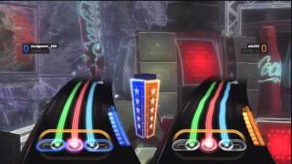 DJ Hero 2: 2014 Expert League Tournament Finals - (MadGamer vs. adu133)