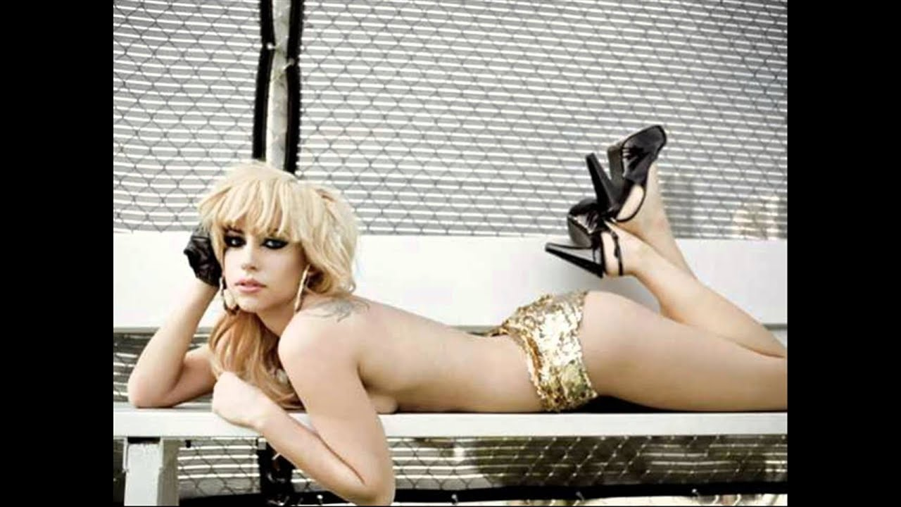 Leidi Gaga Sex Electro House Remix 2012  Hd -7359