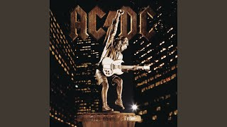 AC/DC – Hold Me Back