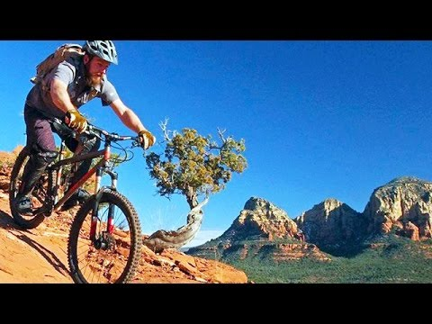 Best Sedona Mountain Biking