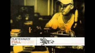 Plattenpapzt feat. Spezializtz - Sadistending