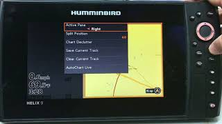 How to backup Helix Nav data to an SD card.