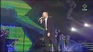Phil Collins - You'll be in my heart thumbnail