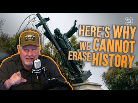 Statues Removed & DESTROYED!? America Will NOT SURVIVE If We Lose Our History | Glenn Beck