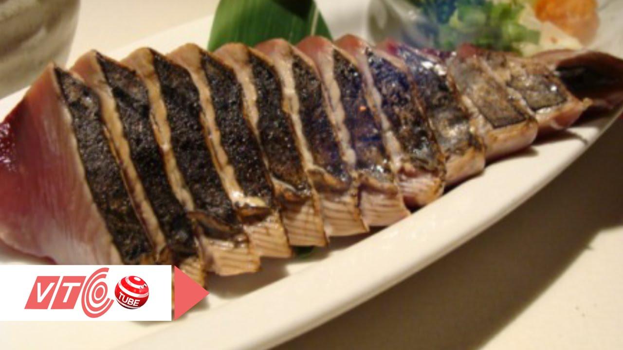 Cá ngừ rim tỏi ớt: Thơm ngon, bổ dưỡng   VTC