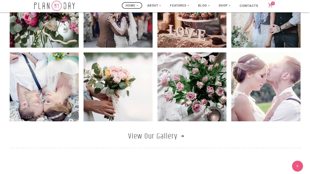 Plan My Day - Wedding Event Planning Agency - YouTube