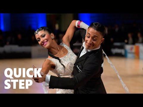 Quickstep music: Swingpop – Avenir