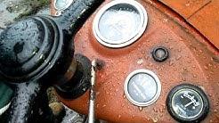 835 Massey Fergusson calage pompe Lavalette