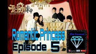 Video Romantic Princess Episode 05 (subtitle Indonesia) download MP3, 3GP, MP4, WEBM, AVI, FLV April 2018