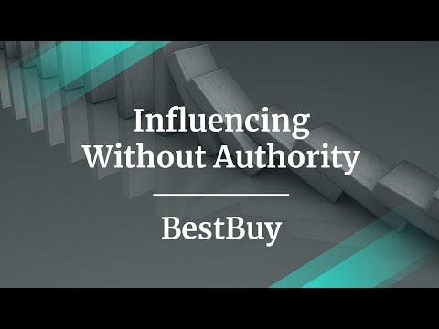 how-to-influence-without-authority-by-bestbuy-sr-product-manager