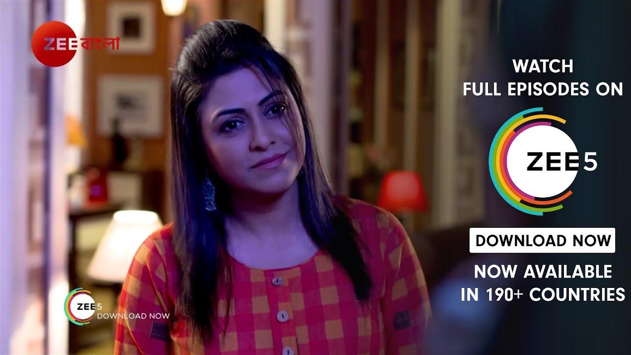 Nakshi Kantha | Best Scene | EP - 36 | 31st Dec, 2018 | #ZeeBangla