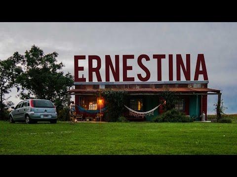 ¿Está ABANDONADA? | Ernestina, Provincia de Buenos Aires