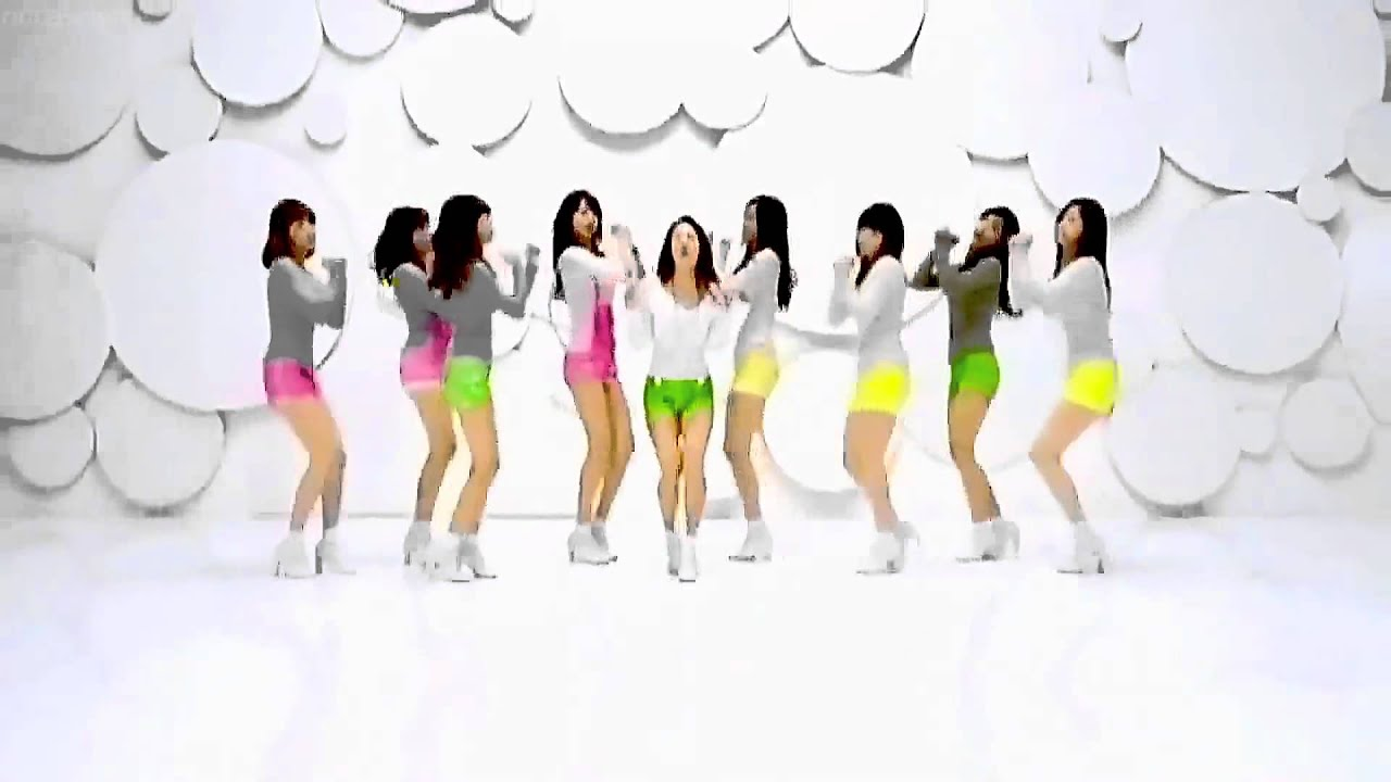 Live Girl Wallpaper Android Full Hd 3d Girls Generation 소녀시대 Gee Dance Ver