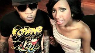 Vybz Kartel ft Gaza Slim (May 2012) Fuck it and cum (Coolie Gal Riddim)