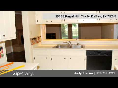 Homes for Sale - 15635 Regal Hill Circle, Dallas, TX