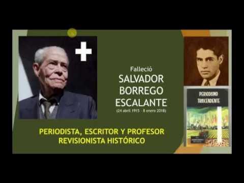 128 CISNE Radio muere Salvador Borrego, valiente periodista mexicano