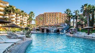 Villa del Palmar Beach Resort & Spa 2018 4k Puerto Vallarta
