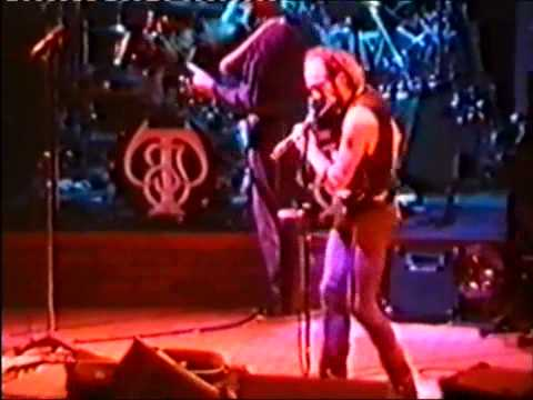 'Doctor to my Disease' Jethro Tull (Live) 1991