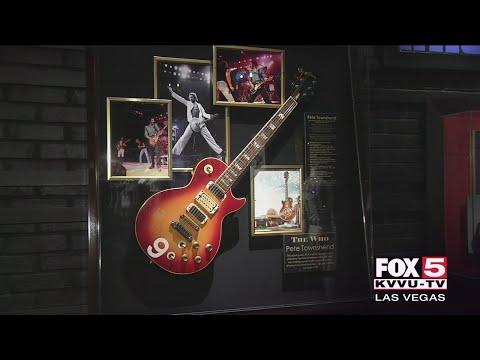 Hard Rock Cafe In Las Vegas Is Demolished