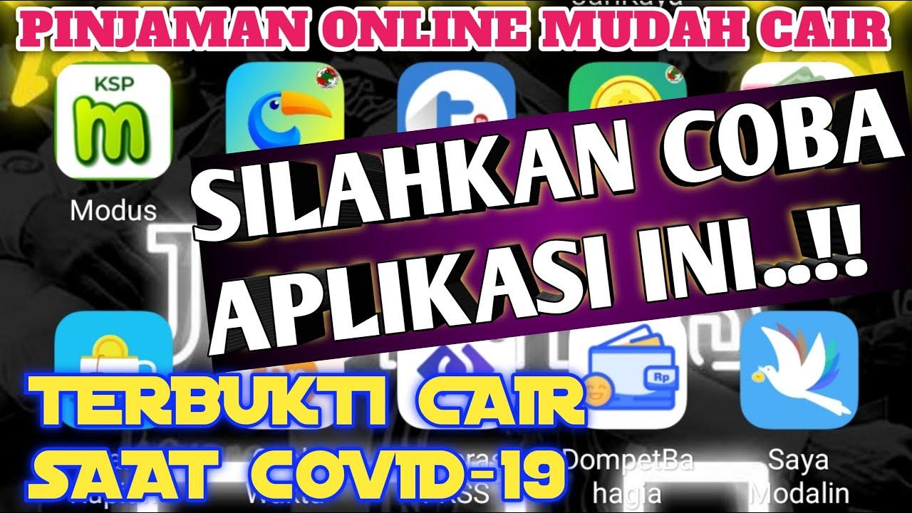 Pinjaman Online Mudah Cair Silahkan Dicoba Pinjaman Ilegal