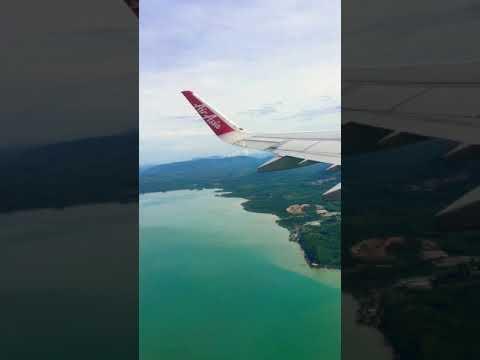 plane on phuket go Bangkok, TRAVEL IN THAILAND