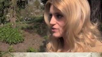 Sabrina Ackermann - Miss Bern 2011 Kandidatin