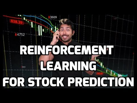 Reinforcement Learning for Stock Prediction