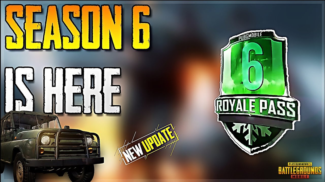 PUBG Mobile New 0.11.5 Update Leaks with Release Date | New Gun, Vehicle & More