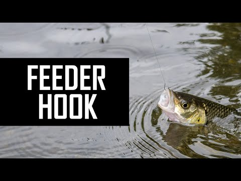 Best FEEDER Fishing HOOKS For BREAM And ROACH