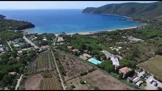 Camping Casa dei Prati  - Virtual Tour